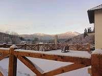 ubytování Ski areál Pancíř Chalupa k pronajmutí - Bavorská Ruda