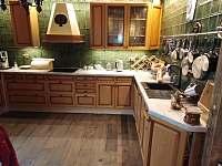 Kuchyne - Bavorská Ruda