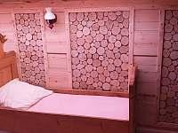Relaxační zóna - Bavorská Ruda