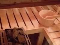 Sauna - Bavorská Ruda
