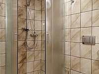 Pokoj v patře koupelna s wc - Zdíkov - Nový Dvůr