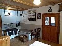 kuchyně - Sviňovice