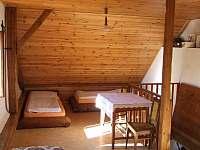 ložnice 1b - Sviňovice