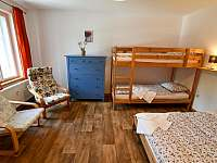 Apartmán nad Zlatým potokem - apartmán ubytování Kašperské Hory - 9