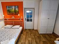 Apartmán nad Zlatým potokem - apartmán k pronajmutí - 11 Kašperské Hory