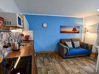 Apartmán nad Zlatým potokem - apartmán k pronájmu - 3 Kašperské Hory
