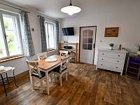 Apartmán nad Zlatým potokem - apartmán k pronájmu - 6 Kašperské Hory