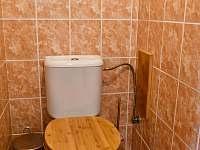 Apartmán nad Zlatým potokem - apartmán - 16 Kašperské Hory