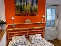Apartmán nad Zlatým potokem - pronájem apartmánu - 12 Kašperské Hory