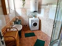 Apartmán nad Zlatým potokem - apartmán - 14 Kašperské Hory