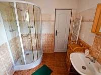 Apartmán nad Zlatým potokem - apartmán k pronájmu - 15 Kašperské Hory