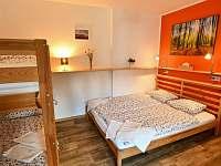 Apartmán nad Zlatým potokem - apartmán ubytování Kašperské Hory - 2