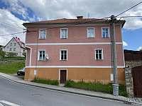 Apartmán nad Zlatým potokem - apartmán k pronájmu - 22 Kašperské Hory