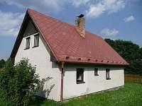 ubytování Lojzovy Paseky na chatě k pronájmu