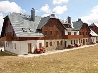 ubytování Prachaticko v apartmánu na horách - Nová Pec - Nové Chalupy