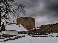 Vila Albrecht - vila ubytování Vimperk - 9
