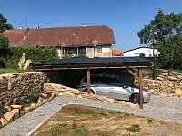 Vila Albrecht - vila k pronájmu - 3 Vimperk