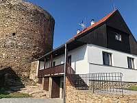 Vila ubytování v obci Mojkov
