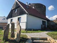 Vila Albrecht - ubytování Vimperk