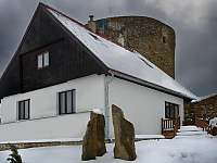 Vila Albrecht Vimperk - k pronájmu