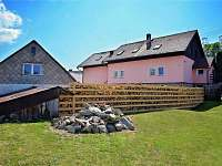 Levné ubytování Koupaliště Hartmanice Rekreační dům na horách - Hartmanice