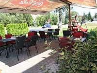 Penzion Sen - penzion - 40 Černá v Pošumaví