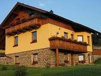 ubytování Šumava v apartmánu na horách - Železná Ruda