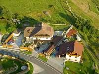 Letecký snímek z roku 2009