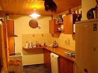 Apartmán k pronájmu - apartmán ubytování Budilov - 9
