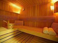 sauna k dispozici v objektu - Mitterfirmiansreut