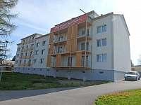 Apartmán na horách - Stožec