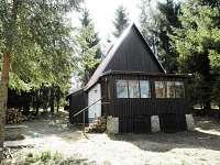 chata - ubytování Nová Pec