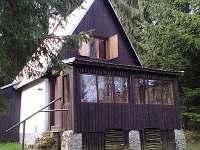chata - k pronájmu Nová Pec