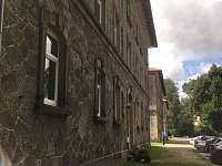 Bavorská Ruda - apartmán k pronájmu - 2