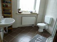 Bavorská Ruda - apartmán k pronájmu - 9
