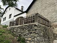 ubytování na Lipensku Chalupa k pronajmutí - Sudslavice