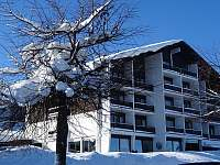 Apartmán ubytování v obci Hrabice