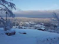 Mitterfirmiansreut v zimě