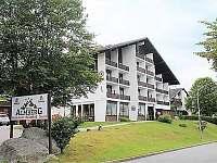 Apartmán Almberg - ubytování Strážný - Mitterfirmianstreut