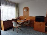 Pokoj - apartmán k pronájmu Strážný - Mitterfirmianstreut