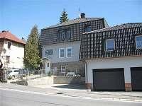 ubytování Skiareál Großen Arber / Velký Javor Apartmán na horách - Železná Ruda
