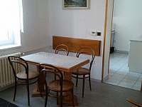 Apartmán U kostela - apartmán k pronájmu - 3 Železná Ruda