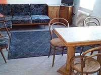 Apartmán Železná Ruda - ubytování Železná Ruda