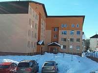 Apartmán na horách - Železná Ruda Šumava