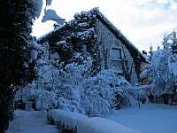 Přijeďte klidně i v zimě na lyže - Babylon