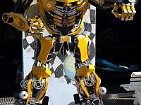 Transformer - Babylon