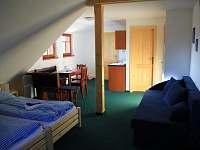 Apartmán - ubytování Stožec