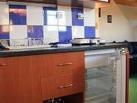 Kuchyň apartmán - Stožec