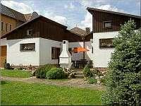 ubytování Skiareál Hartmanice Apartmán na horách - Sušice