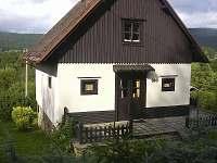 ubytování Lyžařský areál Železná Ruda - Belveder na chatě k pronájmu - Hojsova Stáž